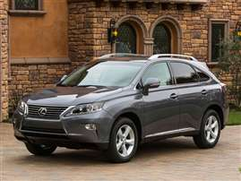 ca sold veh rx lexus suv in awd sacramento crafted line zen