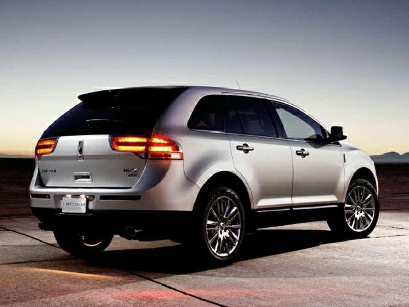 8 Luxury Suvs That Drive Like Premium Sedans