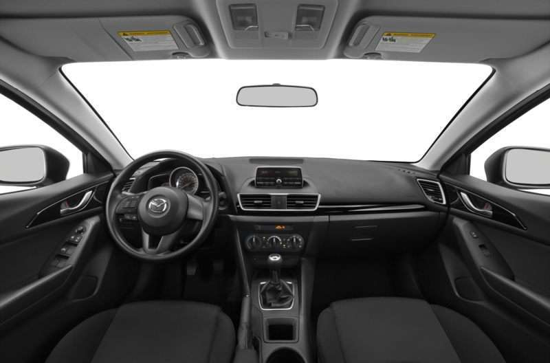 2015 Mazda Mazda3 Pictures including Interior and Exterior Images ...