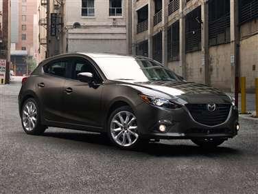 2015 Mazda Mazda3 Models Trims Information and Details