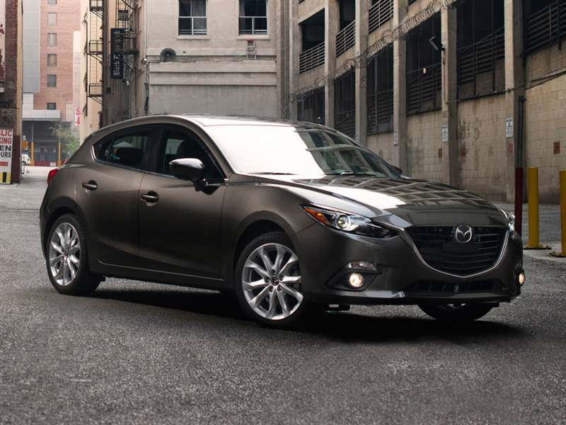 2015 mazda mazda3 pictures including interior and exterior images. Black Bedroom Furniture Sets. Home Design Ideas