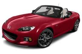 build a 2015 mazda mx 5 miata 25th anniversary edition touring a6 power retrac. Black Bedroom Furniture Sets. Home Design Ideas