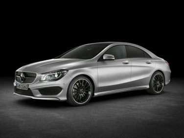 2015 Mercedes Benz Cla Class Models Trims Information And Details Autobytel Com