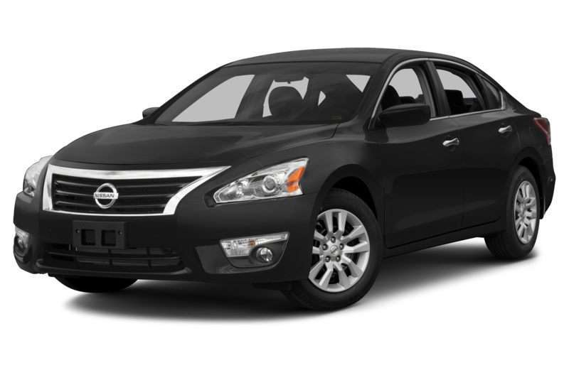 Research the 2015 Nissan Altima