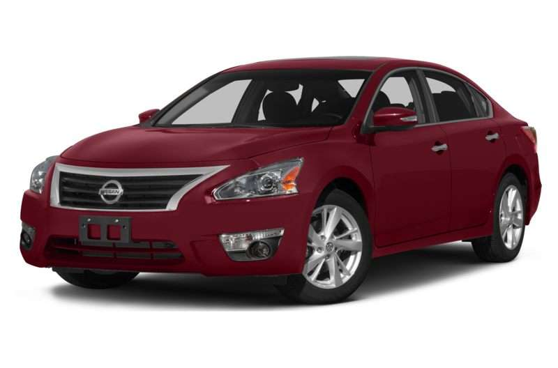 2015 Nissan Altima Pictures including Interior and ...