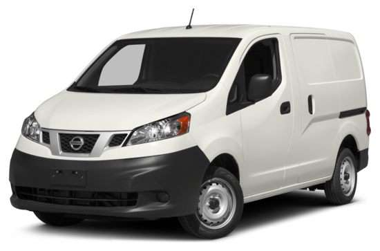 2015 Nissan NV200 Models, Trims, Information, and Details ...
