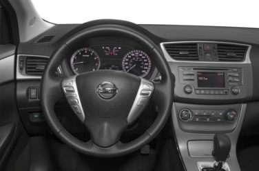 2017 Nissan Sentra Models Trims Information And Details Autobytel