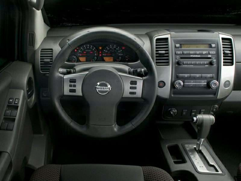 2015 Nissan Xterra Pictures Including Interior And Exterior Images