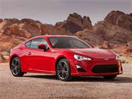 2015 scion fr s gas mileage mpg and fuel economy ratings. Black Bedroom Furniture Sets. Home Design Ideas