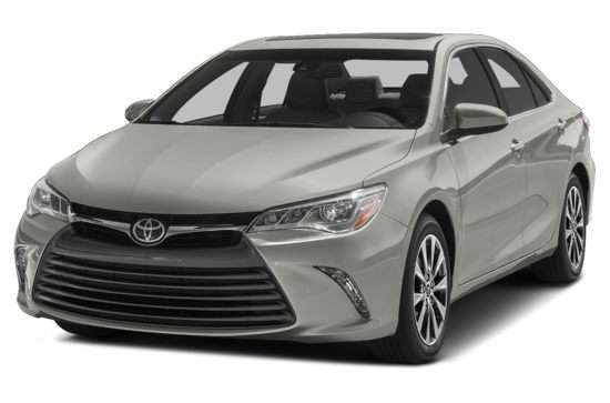 Toyota Models 2015 >> 2015 Toyota Camry Models Trims Information And Details