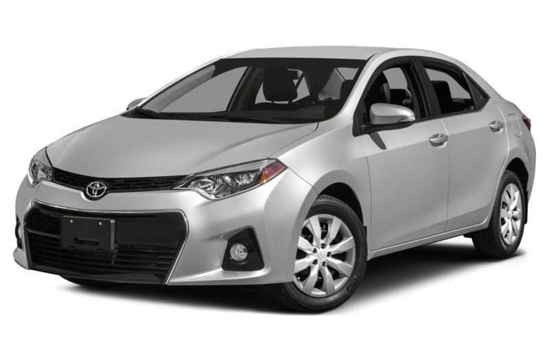 2015 toyota corolla pictures including interior and exterior images