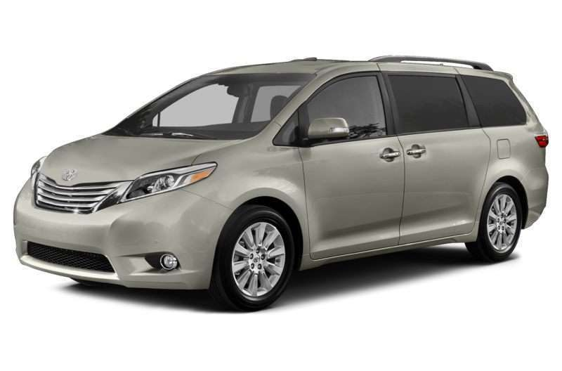 2015 Toyota Sienna Pictures Including Interior And Exterior Images |  Autobytel.com