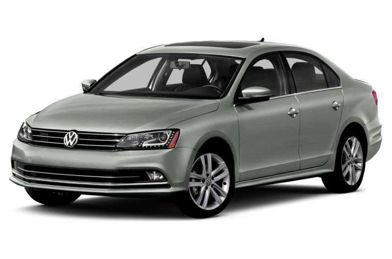 Research the 2015 Volkswagen Jetta