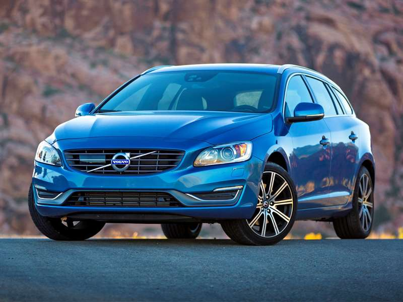 All About Volvo's 'Drive Me' Self-Driving Cars | Autobytel.com