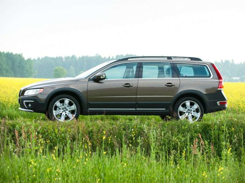 7 Best Luxury Station Wagons