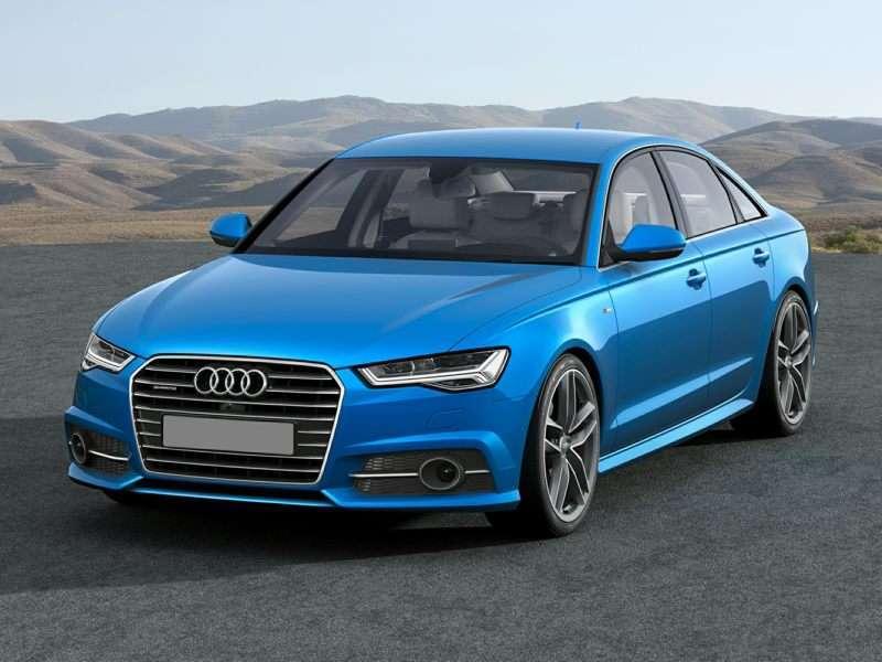 Best Luxury Cars Under K Autobytelcom - All audi cars models list
