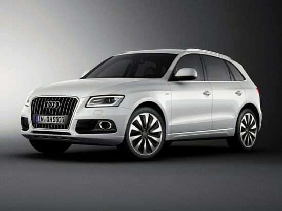 2016 Audi Q5 Hybrid Models Trims Information And Details Autobytel