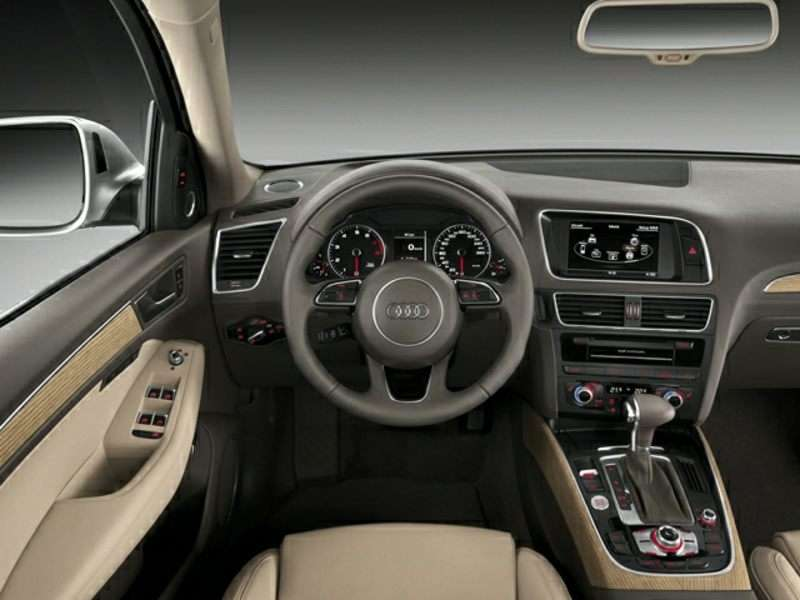 2016 Audi Q5 Pictures Including Interior And Exterior Images Autobytel