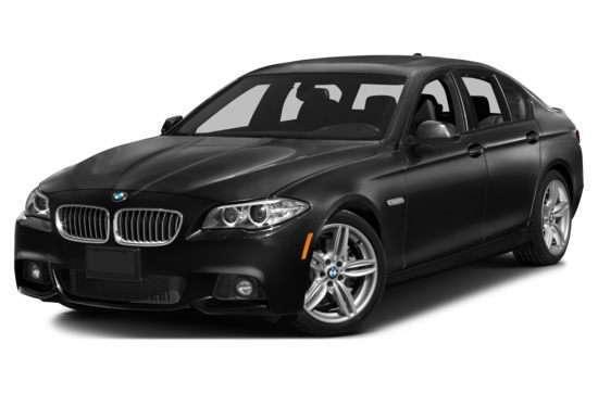 2016 BMW 5 Series Diesel Quick Spin