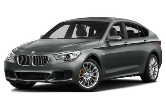 2016 Bmw 550 Gran Turismo Models Trims Information And