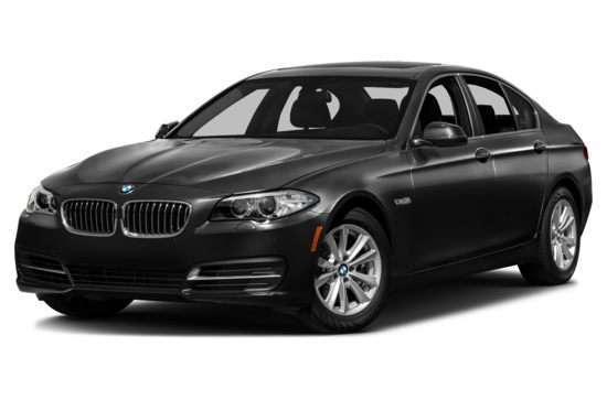 2016 Bmw 550 Models Trims Information And Details