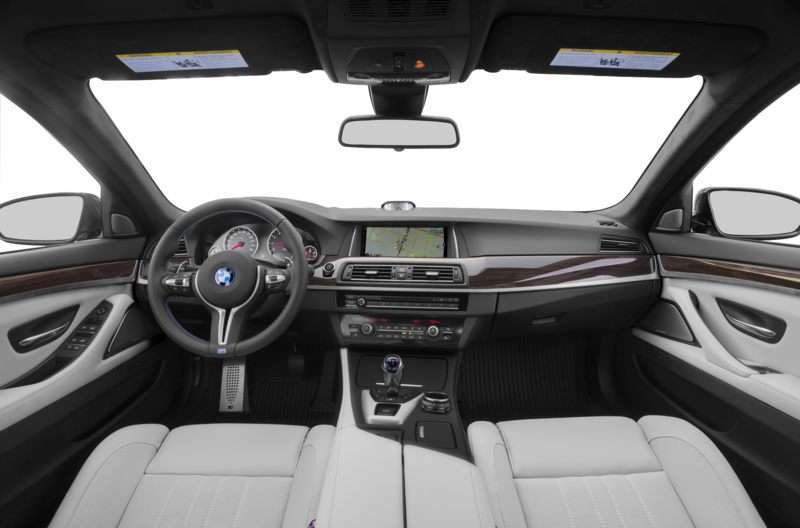 2016 BMW M5 Pictures Including Interior And Exterior Images