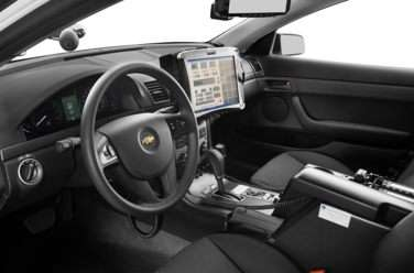 2016 Chevrolet Caprice Models Trims Information And Details Autobytel