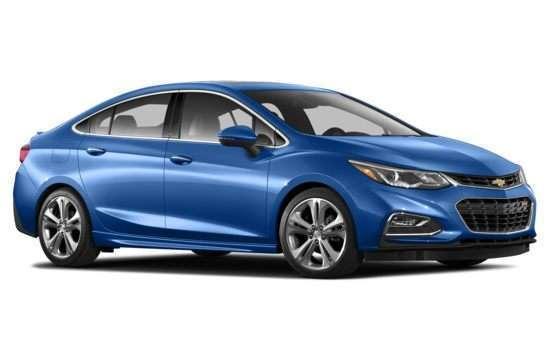 2016 Chevrolet Cruze Models Trims Information And Details Autobytel