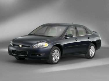 2016 Chevrolet Impala Limited Specifications Details And Data Autobytel Com