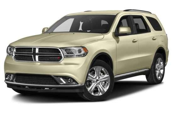 Dodge Country Killeen >> 2016 Dodge Durango Models, Trims, Information, and Details ...