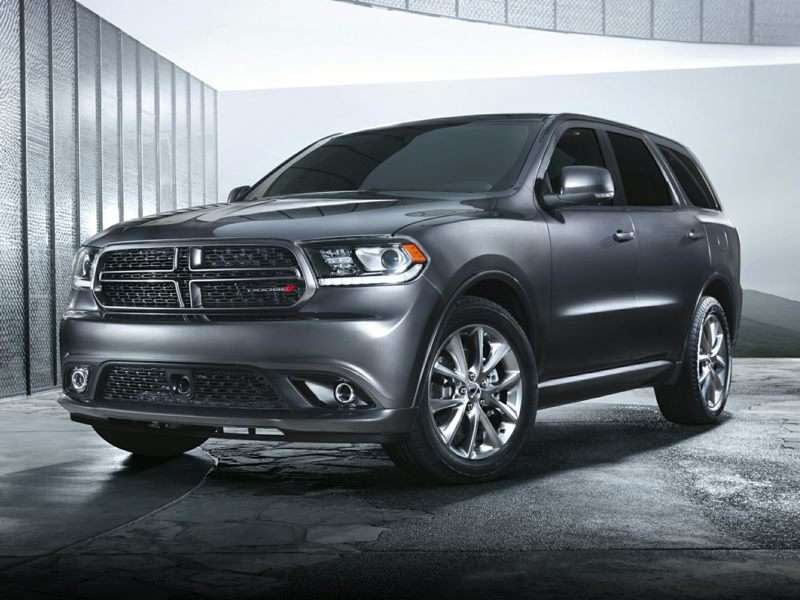 2016 Dodge Durango Pictures Including Interior And Exterior Images Autobytel