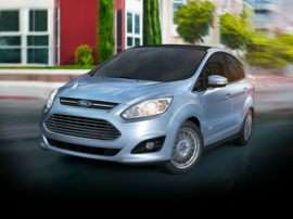 10 Best Small Hybrid Cars