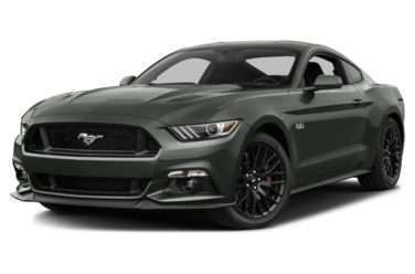 2016 Mustang Colors >> 2016 Ford Mustang Exterior Paint Colors And Interior Trim
