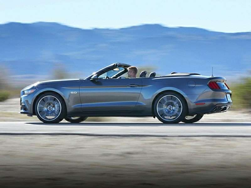 10 Soft Top Convertibles