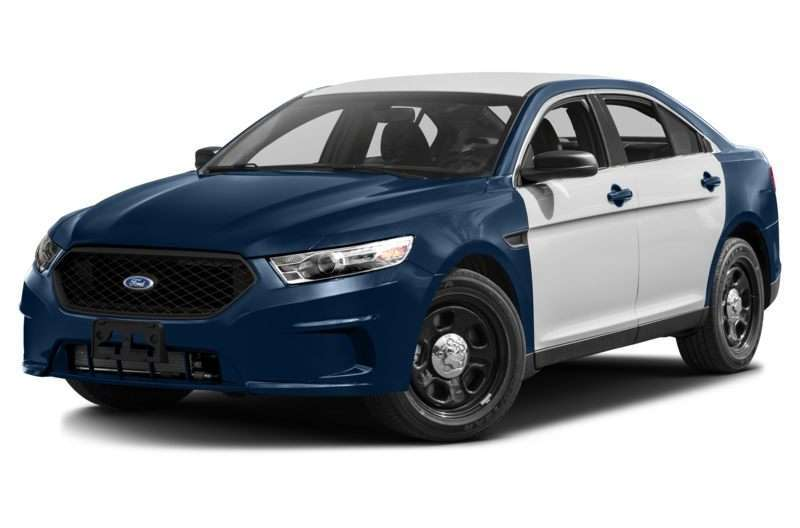 2016 Ford Sedan Police Interceptor Pictures Including Interior And Exterior Images Autobytel