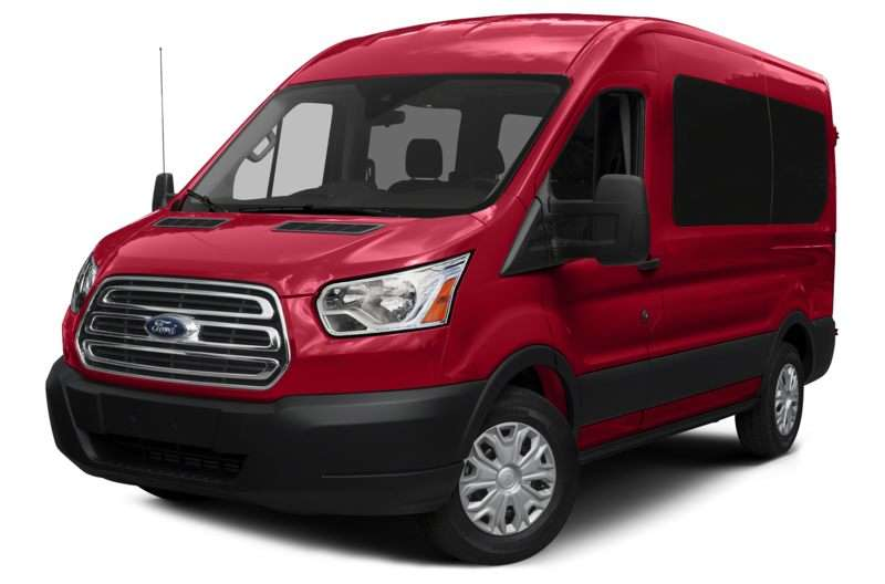 ford transit  pictures including interior