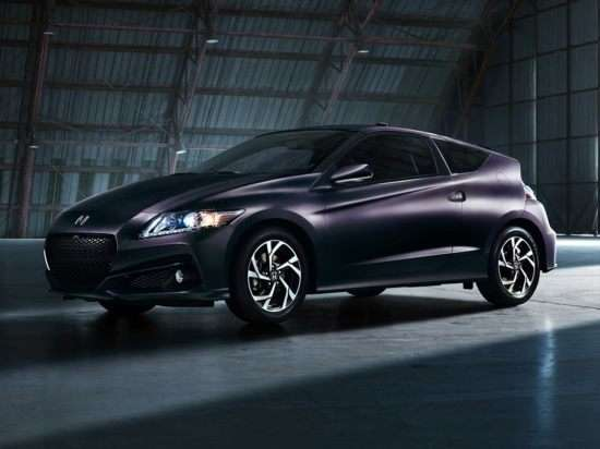 2016 Honda Cr Z Models Trims Information And Details