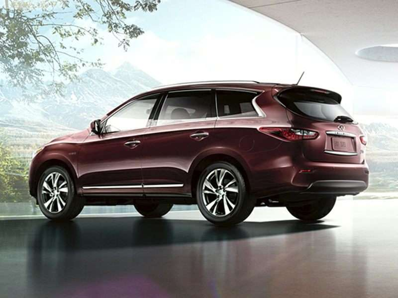 8 Best Hybrid Crossovers