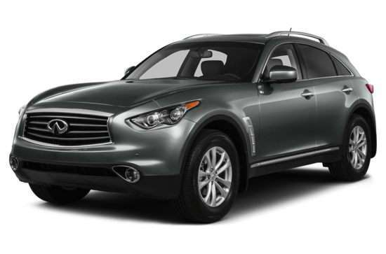 2015 Infiniti Ipl >> 2016 Infiniti QX70 Models, Trims, Information, and Details ...
