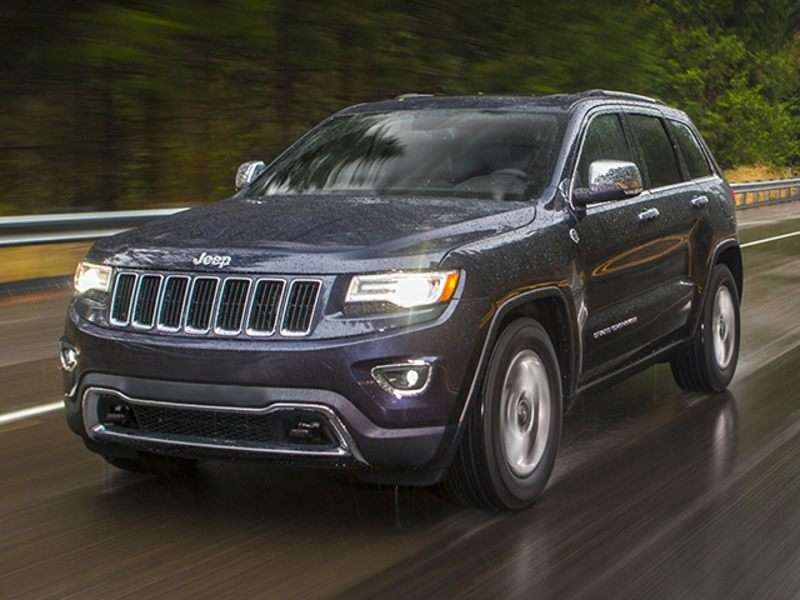10 Safest Midsize SUVs