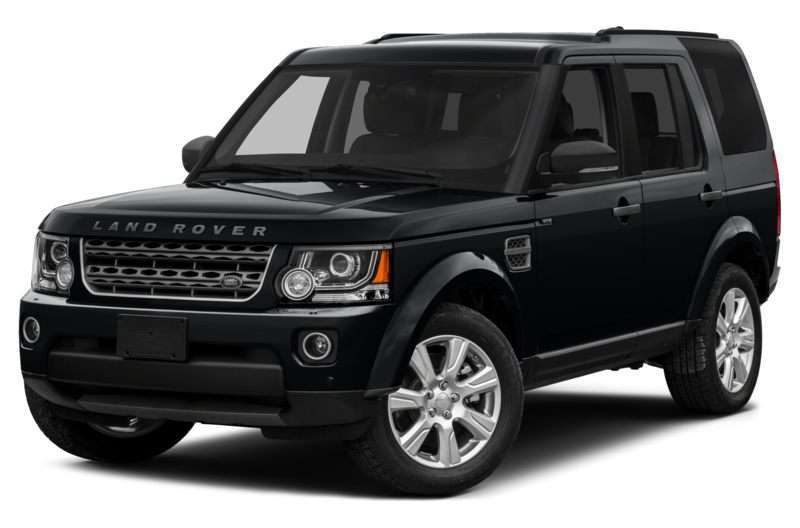 Top 10 Luxury Sport Utility Vehicles, Top Ten Luxury SUVs ...