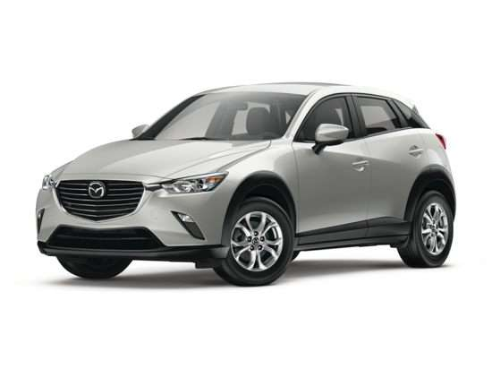 Mazda Cx 3 Lease >> 2016 Mazda CX-3 Models, Trims, Information, and Details | Autobytel.com