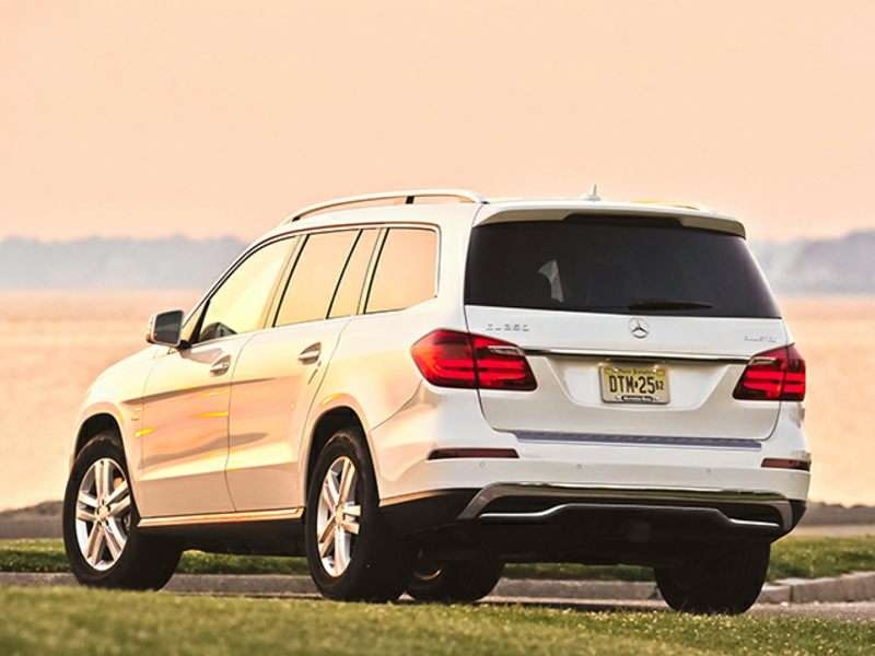 9 Of The Best Sel Suvs