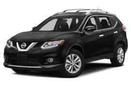 Build A 2016 Nissan Rogue Configure Tool Autobytel Com
