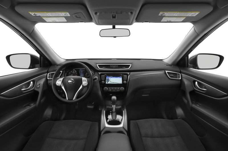 2016 Nissan Rogue Pictures Including Interior And Exterior Images Autobytel