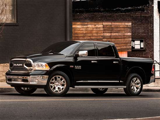 2016 RAM 1500 Models, Trims, Information, and Details | Autobytel.com