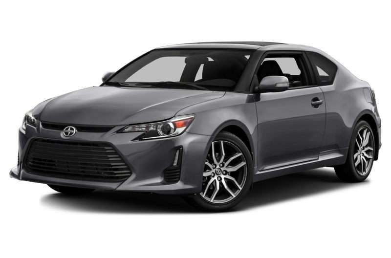 2017 Scion tC