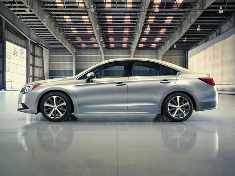 2018 Subaru Legacy Reviews and News | Autobytel com