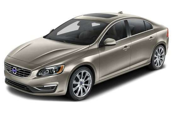 2016 Volvo S60 Inscription Models Trims Information And Details Autobytel
