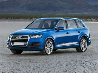Research the 2017 Audi Q7